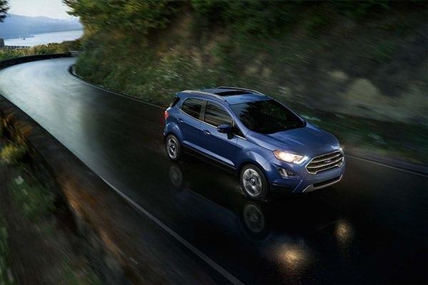 Ford Ecosport à vendre à Saint-Raymond (Portneuf) à 30 minutes de Québec