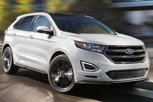 Ford Edge à vendre à Saint-Raymond (Portneuf) à 30 minutes de Québec