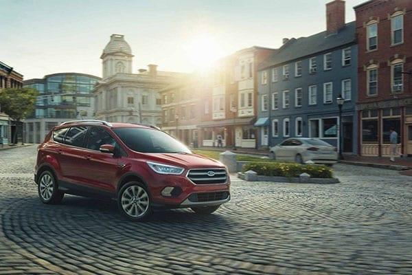 Ford Escape à vendre à Saint-Raymond (Portneuf) à 30 minutes de Québec