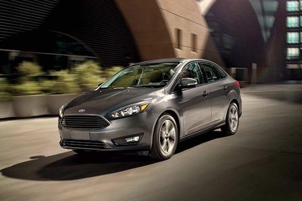 Ford Focus à vendre à Saint-Raymond (Portneuf) à 30 minutes de Québec