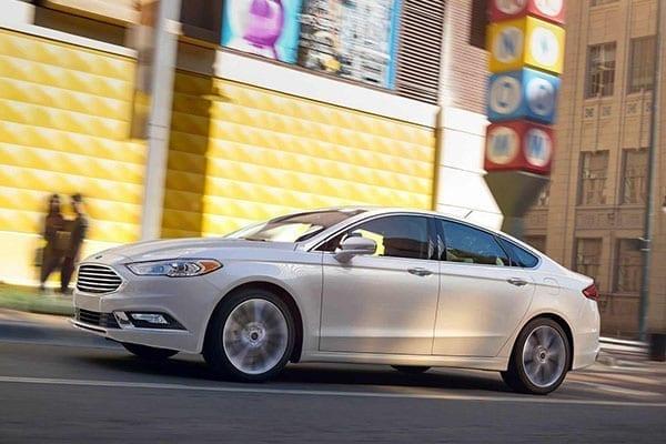 Ford Fusion à vendre à Saint-Raymond (Portneuf) à 30 minutes de Québec