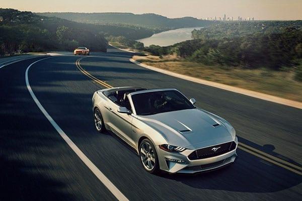Ford Mustang à vendre à Saint-Raymond (Portneuf) à 30 minutes de Québec