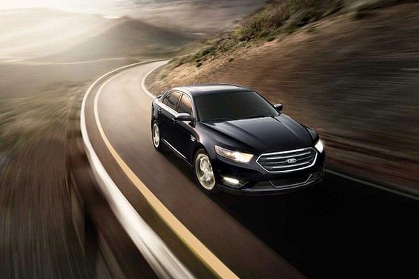 Ford Taurus à vendre à Saint-Raymond (Portneuf) à 30 minutes de Québec
