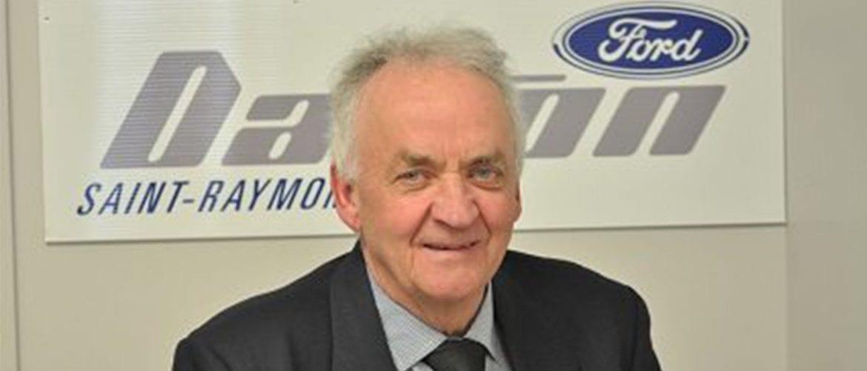Connaissez-vous Yvan Bédard, propriétaire chez Dalton Ford?
