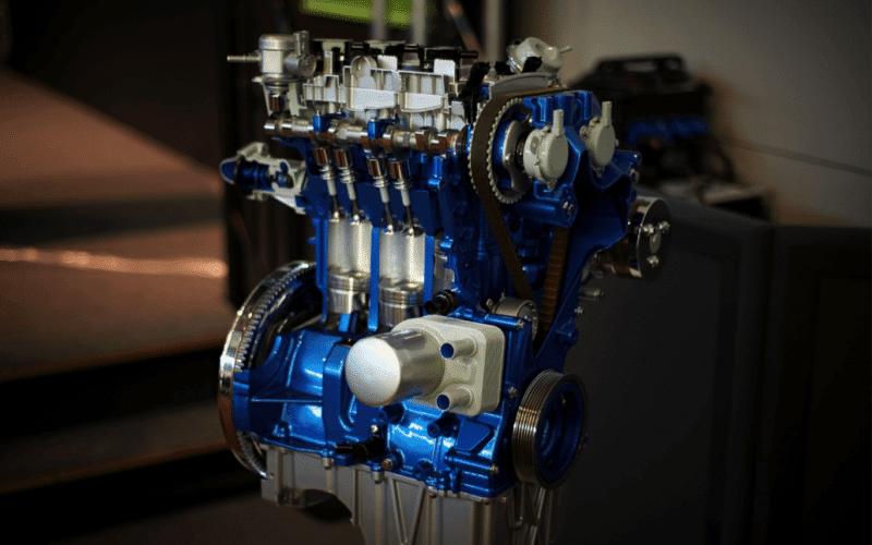 Le moteur EcoBoost de 1,0L de Ford remporte un prix