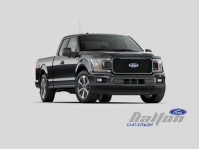 Un Ford F150 Diesel s'il vous plaît?