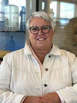 Francine Légaré
