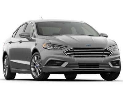 La Ford Fusion Energi 2018 désormais disponible chez Dalton Ford !