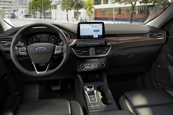 Ford Escape 2020 à vendre à Saint-Raymond, Portneuf, Québec