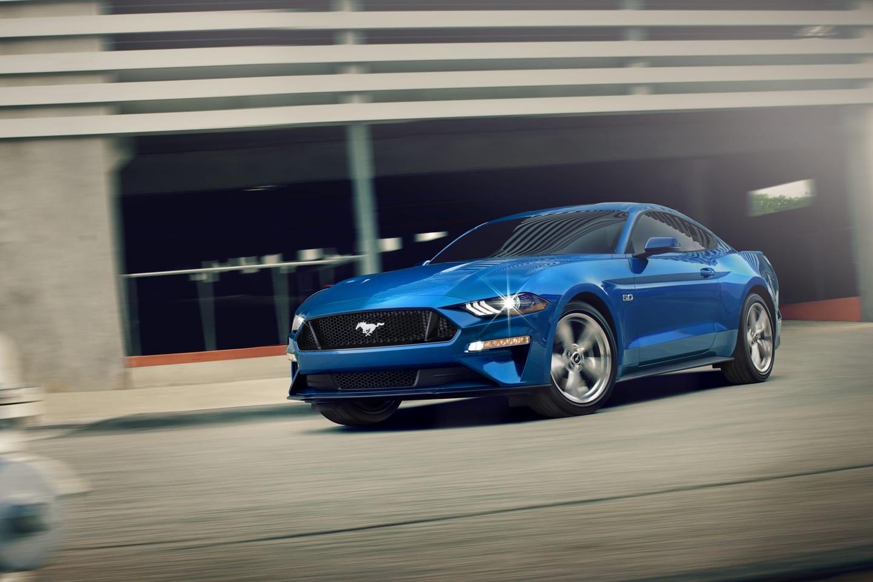 Ford Mustang à vendre à Saint-Raymond