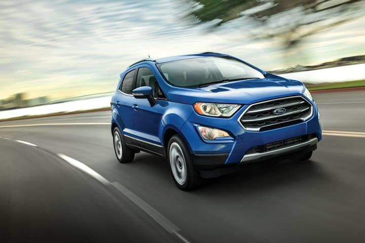 Ford Ecosport à vendre à Saint-Raymond, Portneuf, Québec