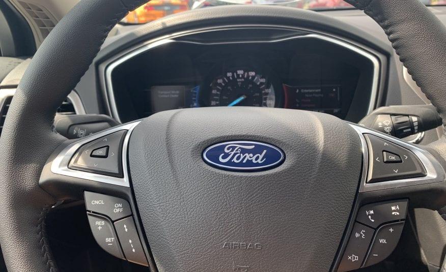 Ford Fusion 2020 Hybride Branchable Démo 13 885$* de rabais 0.99% disponible à l'achat