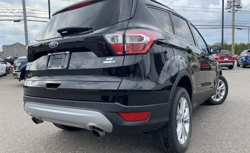 Ford Escape 2017 SE 201A Écran 8PO certifié à 1.9%