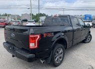 Ford F-150 2017 XLT EDITION SPECIAL 302A FX4 20PO MAX
